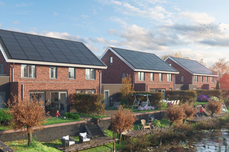 Bekijk foto 1 van Haags Buiten, bouwnummer 131 (Bouwnr. 131)