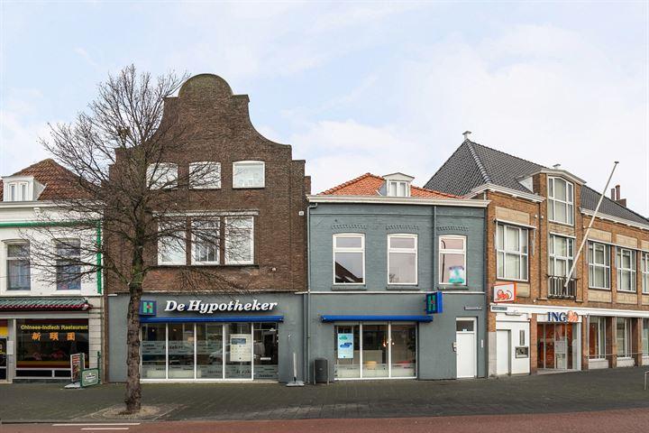 Badhuisstraat 4, Vlissingen