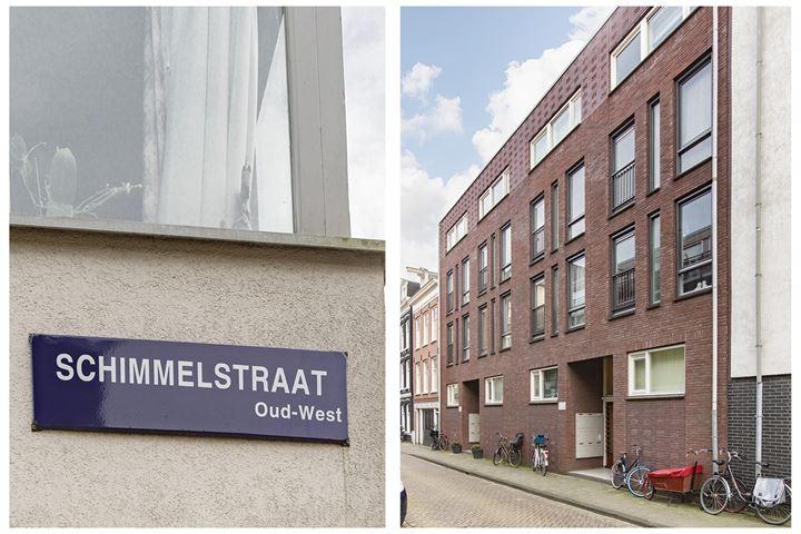 Schimmelstraat 13 C