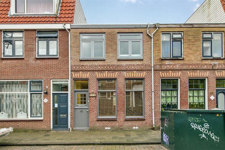 Generaal Bothastraat 100