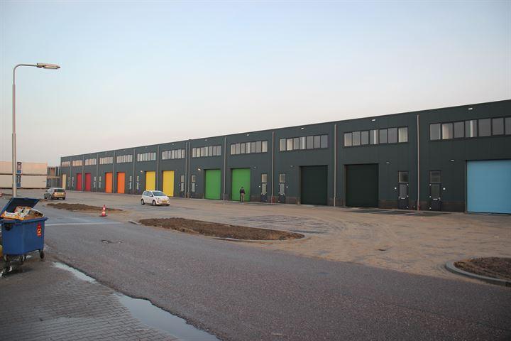 Keurmeesterstraat 28, Amstelveen