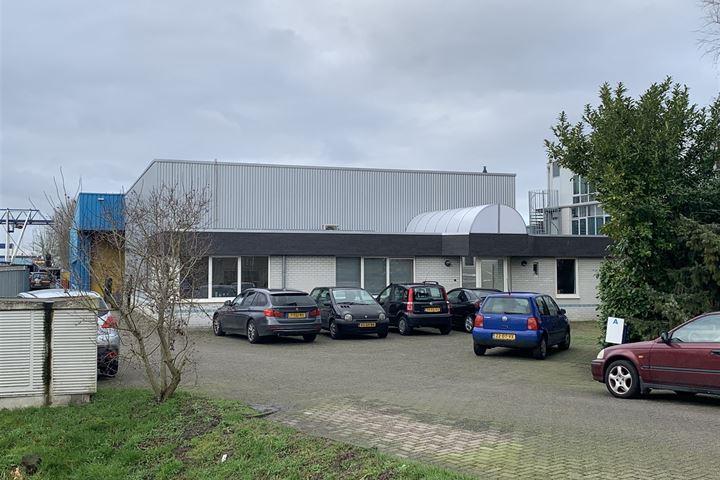 Haatlanderdijk 22