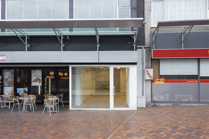 Nieuwe Markt 35, Roosendaal
