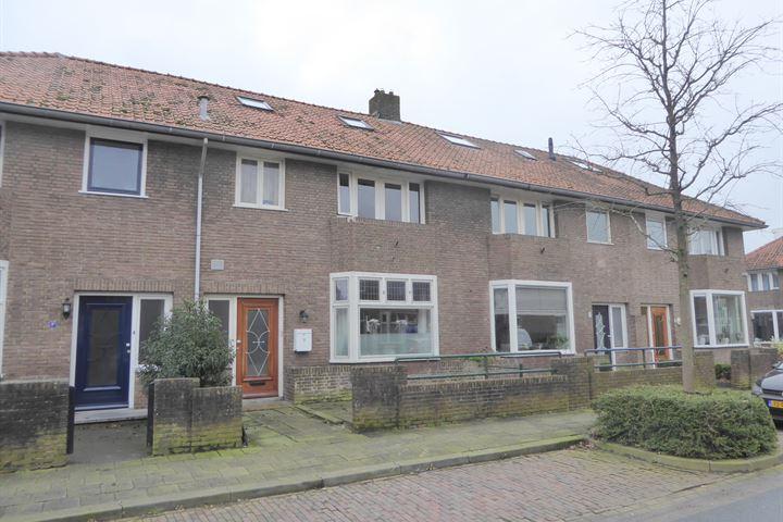 Ferdinand Bolstraat 3