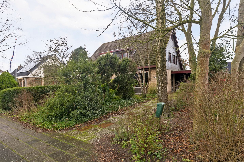 View photo 1 of Gerben Ypmastraat 25