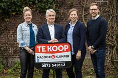 Majoor & Klumper Makelaars en Taxateurs o.g.
