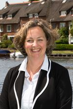 Barbara Jansen - Office manager