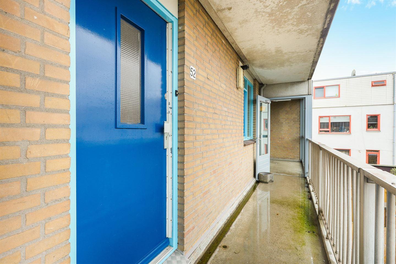 Bekijk foto 2 van Van der Marckstraat 52