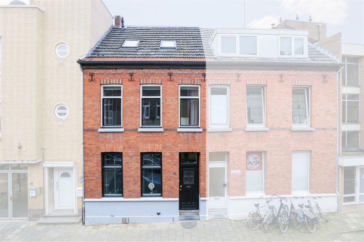 Herungerstraat 3