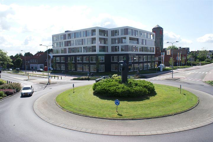 Stationsstraat 1 E, Roelofarendsveen