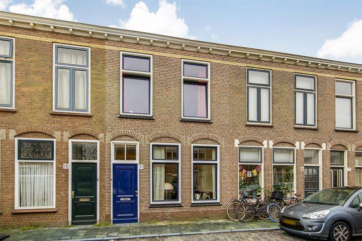 Pieter de la Courtstraat 11
