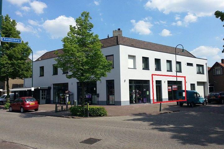 Kouwenberg 1 a, Aarle-Rixtel