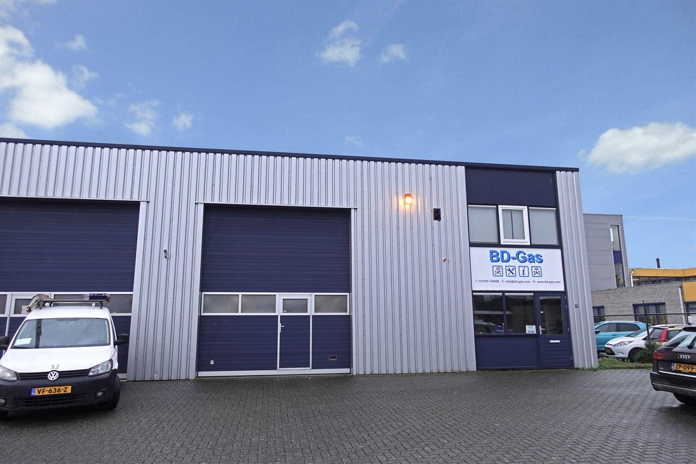 View photo 1 of Schotsbossenstraat 10