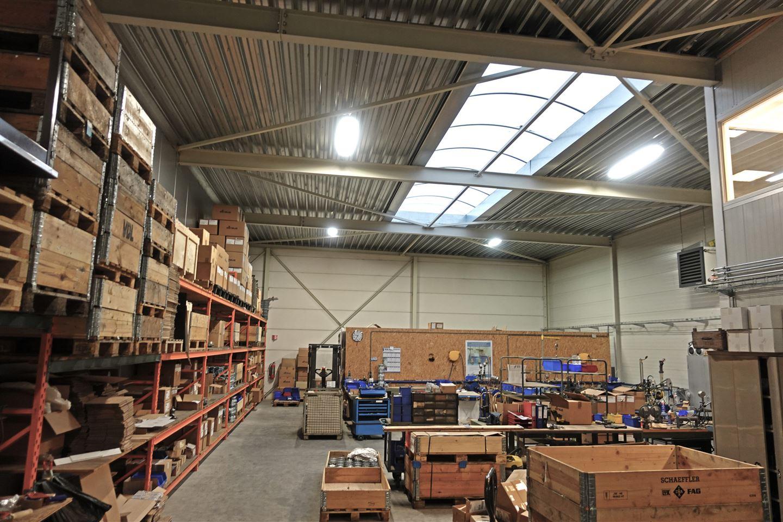 View photo 2 of Schotsbossenstraat 10