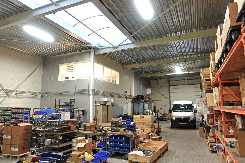 View photo 3 of Schotsbossenstraat 10