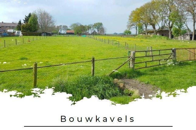 Lageweg/Coolwagenhof - kavel A/B