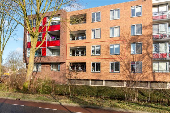 Willem Barentszstraat 157
