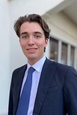 Olivier Jager (Sales employee)