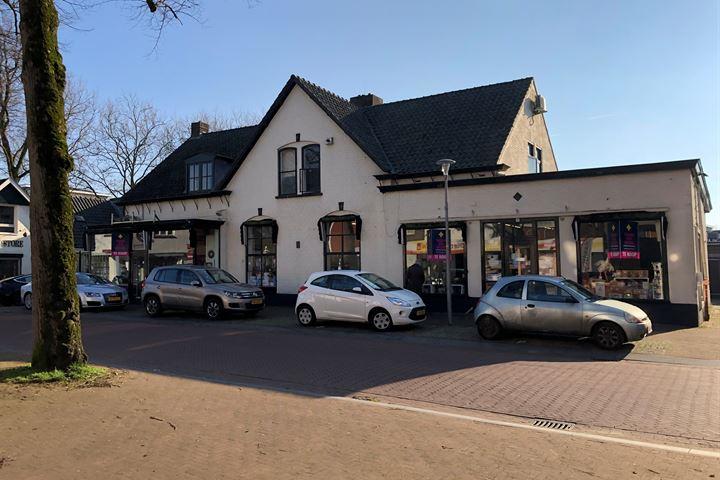 Stationsstraat 10 -12