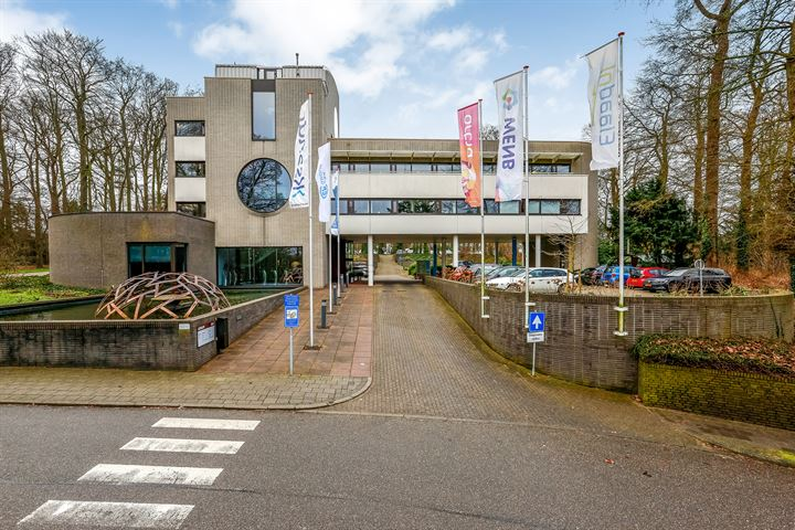 Utrechtseweg 310 B42, Arnhem