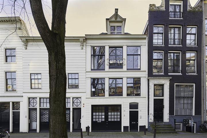 Haarlemmer Houttuinen 23, Amsterdam
