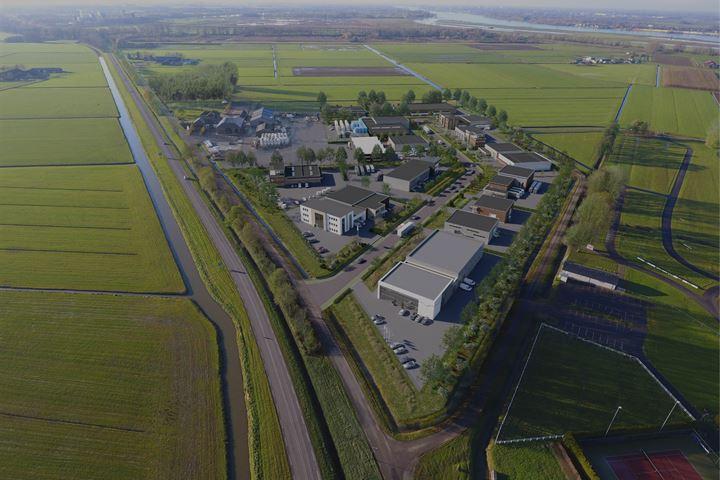 Langerakseweg, Brakel