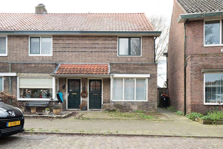 Frederikstraat 61