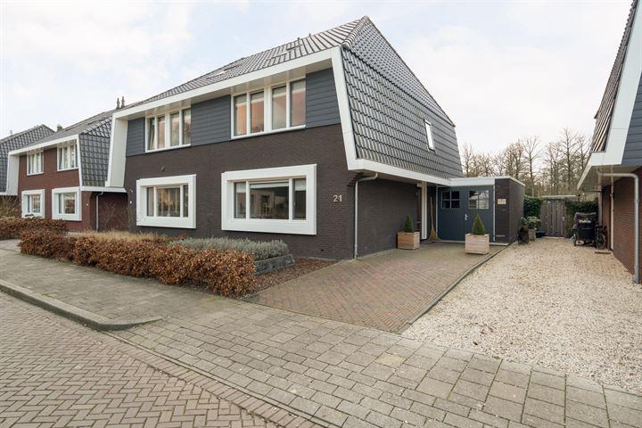 Piet Joubertstraat 21