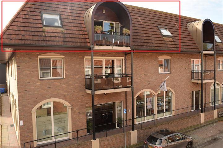 Lange Wolstraat 209
