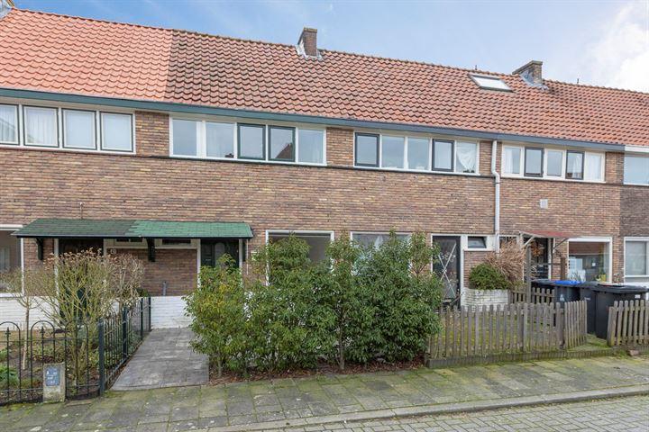Spechtstraat 51