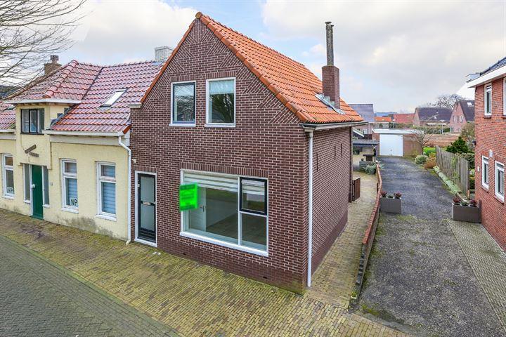 Hendrik Westerstraat 173