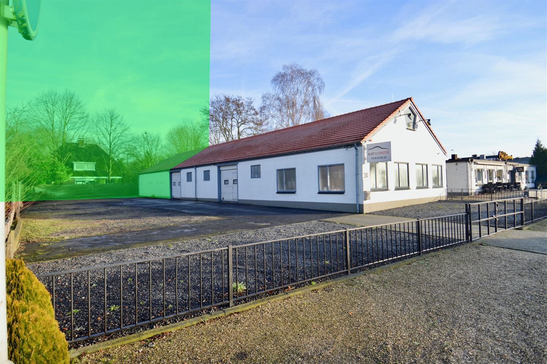 Bekijk foto 1 van Elsterstraatweg 28 A