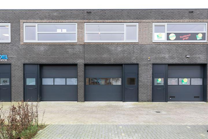 Binnendelta 4 E