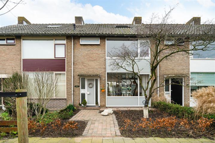Willem-Alexanderplantsoen 5