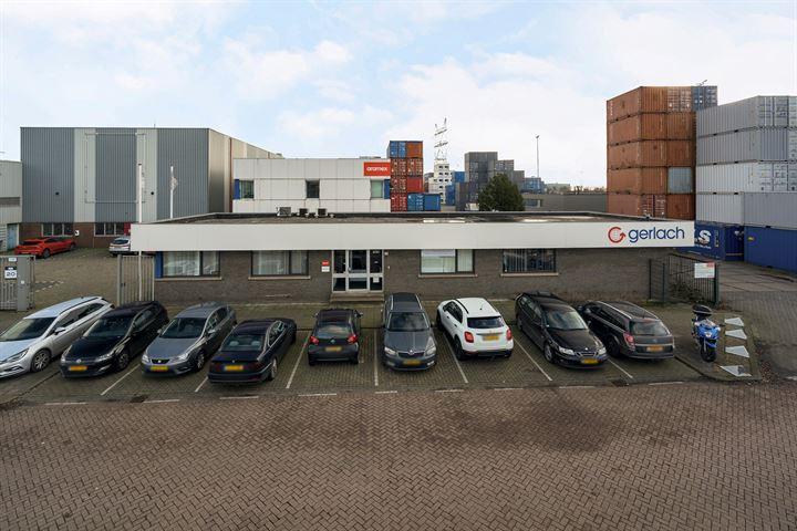 Reeweg 24, Rotterdam