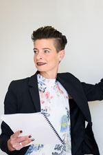 Linda de Snoo - Assistent-makelaar