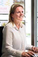 Silvana Hendriks (Secretary)