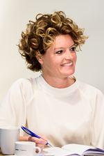 Nicolette Nap (Secretary)