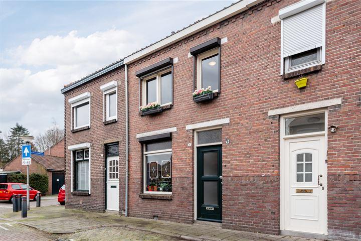 Jeroen Boschstraat 5