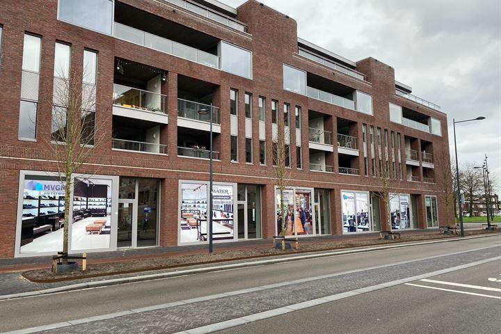 Stationslaan 75-83, Breda