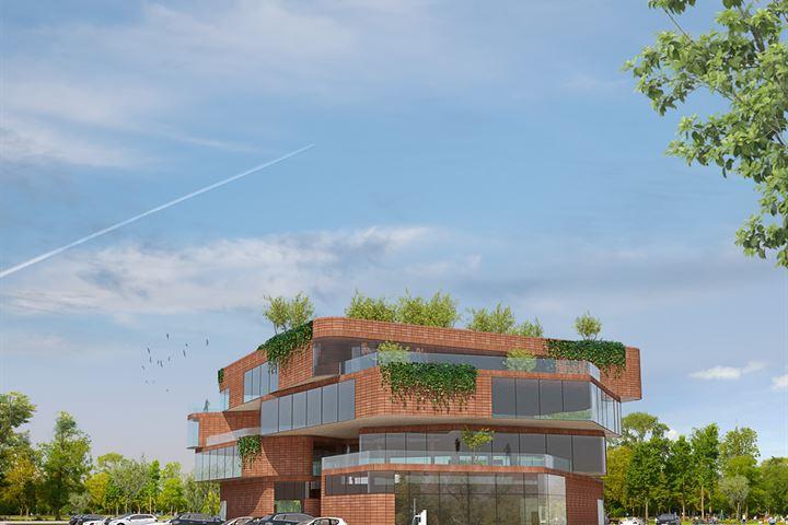 Gezondheidscentrum Olympia, Alkmaar