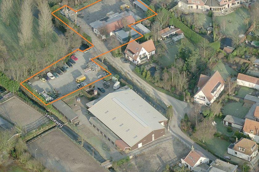 Bekijk foto 1 van Leidseweg 253 a