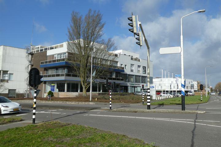 Binderij 1, Amstelveen