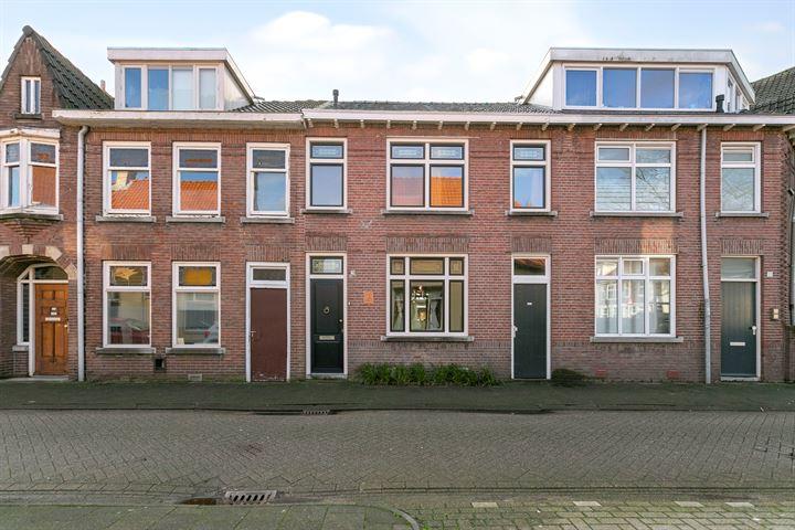 Van Dijckstraat 20