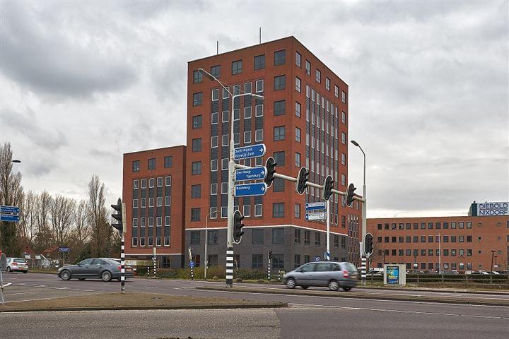 Brassersplein 2, Delft