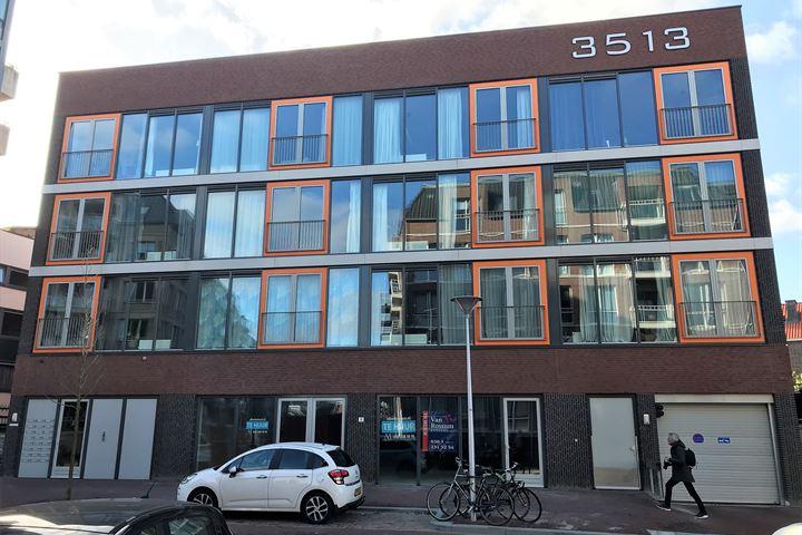 Westerdijk 18, Utrecht
