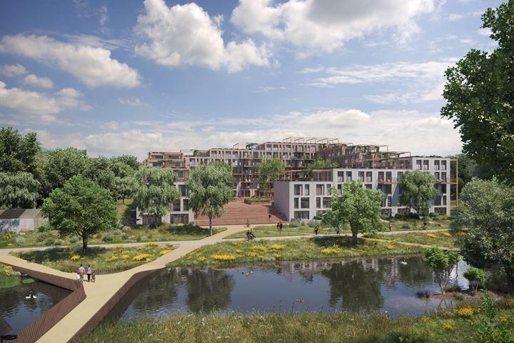 Proeftuin Erasmusveld