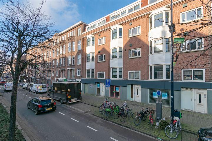Schiedamseweg 111, Rotterdam