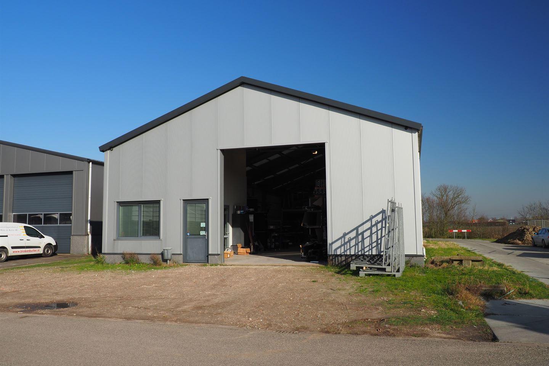 Bekijk foto 4 van Nieuwe Kruidmolenweg 21