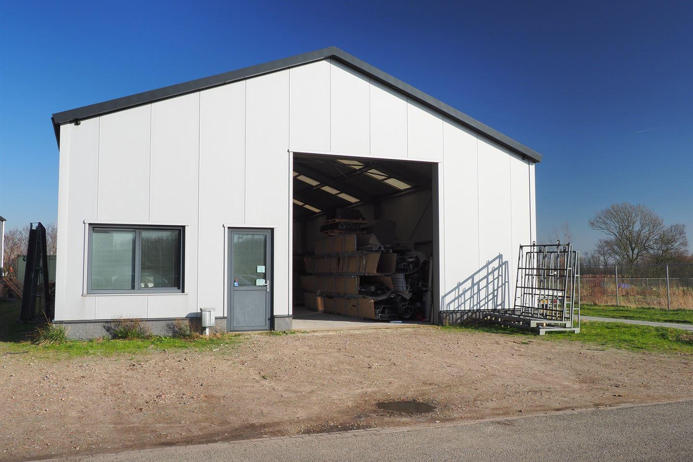 Bekijk foto 3 van Nieuwe Kruidmolenweg 21